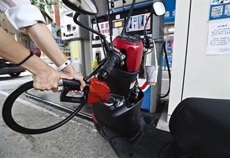 加油趁早 汽、柴油各漲0.3元及0.2元
