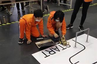 新北「2021 START智慧小車競賽」 6縣市師生玩創意
