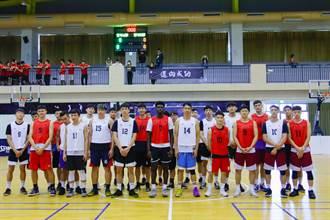 彰議長力挺青年籃球隊 徵選找來大咖球星當評審