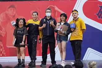 2021 HERO 4 WHO國際街舞大賽台中初賽 舞林高手競技