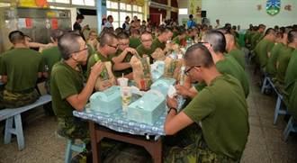 當兵時吃過最特別的暗黑料理?老鳥吐真相驚呆眾人