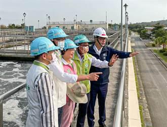 提升供水能量 鳳山水庫日增2萬噸民生用水