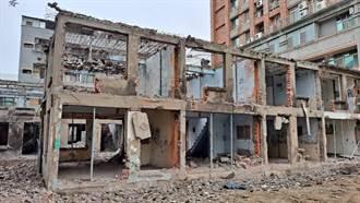 舊警察宿舍變身 新營微創教育體驗基地可望9月完工
