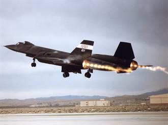 普惠將重造J58噴射引擎 為「黑鳥」續寫傳奇