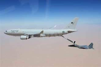 空軍該買多少加油機?專家喊接「這6架」:強化滯空能力