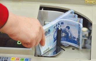 3月18日 央行政策利率 估連四凍
