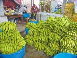 農產外銷出包 學者:增抽檢次數