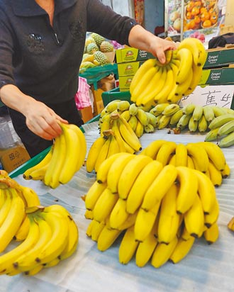鳳梨香蕉連環爆 農委會後知後覺