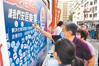 G7、歐盟批中國 侵蝕香港民主