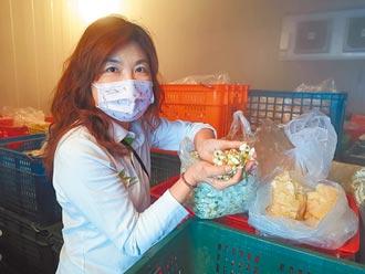 麻豆柚超前部署 打造冷藏區