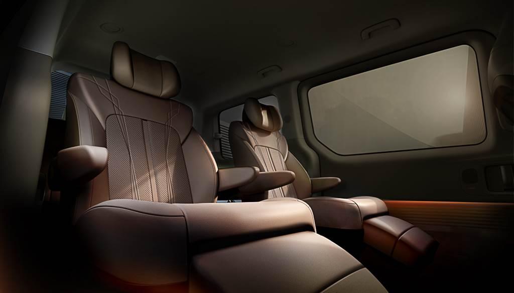 誰說MPV不能有設計感?Hyundai預告新一代Staria強襲市場