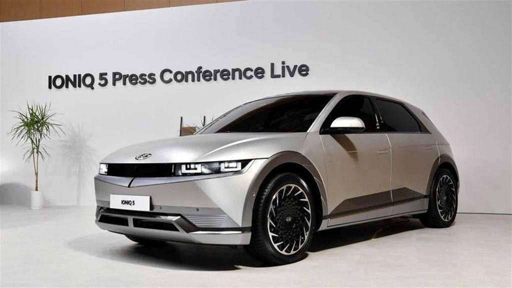 銷量年增 60%!現代汽車躍居全球第四大新能源車廠