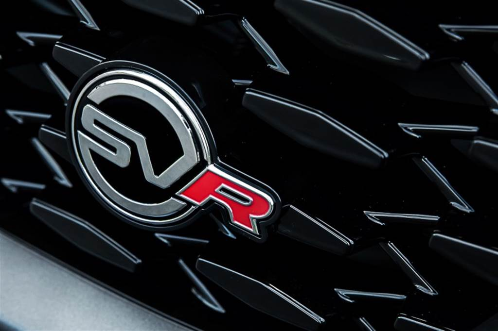 英倫性能化連電動車都不放過 Jaguar SVO部門或推I-PACE SVR車型