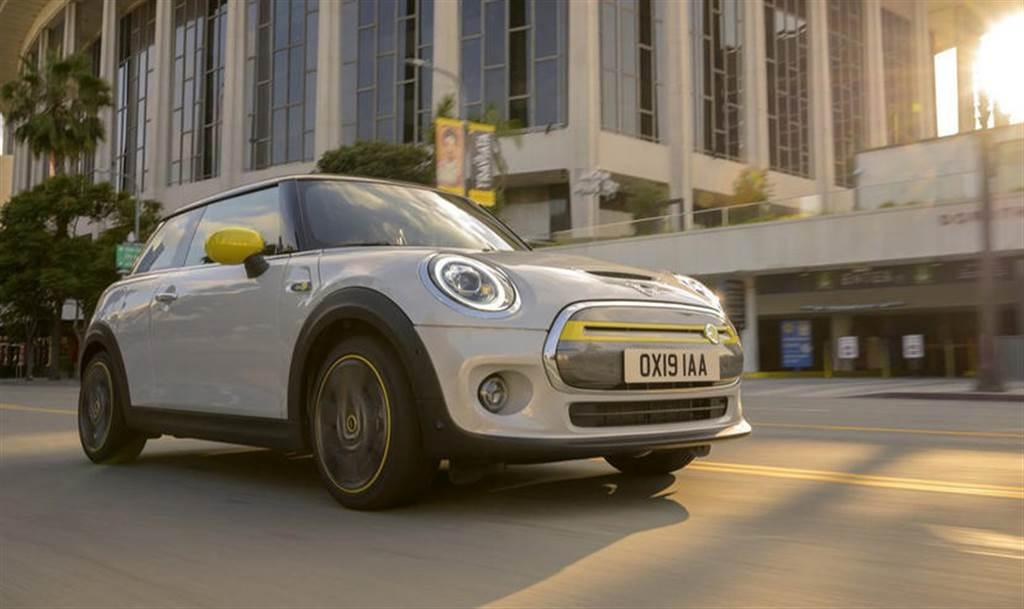 2025 年推出末代燃油車:Mini 預計 2030 年正式轉型純電動車品牌