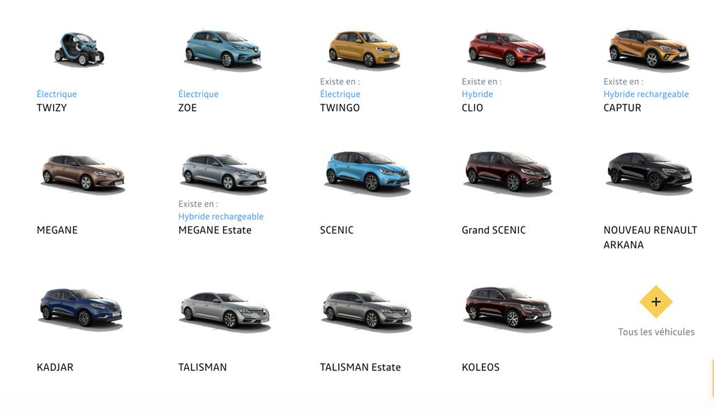 Mitsubishi 撤出部分歐洲市場新車銷售業務,2023 起導入二款來自 Renault 的 OEM 車型