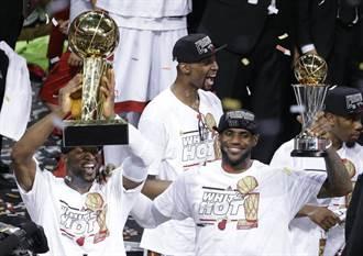 NBA》美媒讚波許:最被低估的優秀大前鋒