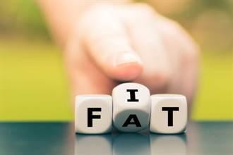 減重必復胖 到底問題出在哪? 醫師破解3字:靠它沒用