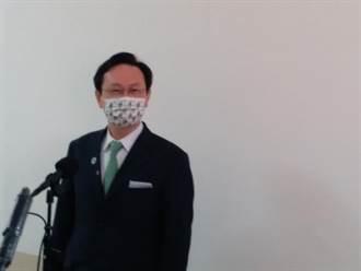 緬甸局勢亂 童振源:駐外同仁有注意 盼台商度難關