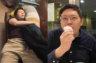 王浩宇被罷免仍頻放砲 柯文哲笑了:只要他還活著就都能講話