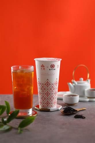 台灣農林合作「十杯」鮮奶茶  春季限定推出