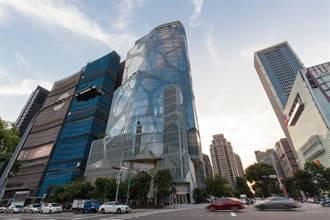 中信金控台中金融大樓辦公單坪月租達1,550元 刷新中台灣天價紀錄