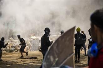 中企在緬遭打砸  環時為北京立場辯護
