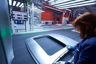 BMW投資無碳排放鋼鐵的創新「電解」製程