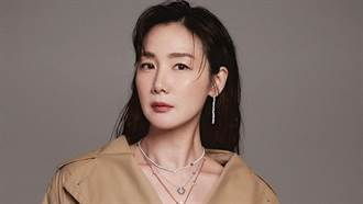 46歲野生崔智友遭老公出賣  私下素顏模樣全被拍