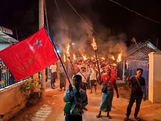 緬甸局勢持續惡化 台商憂身家性命擬先撤離