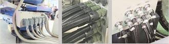 欣軍新產品 守護機械設備管路