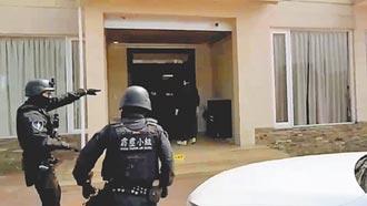 宜蘭民宿成詐騙機房 31人全收押