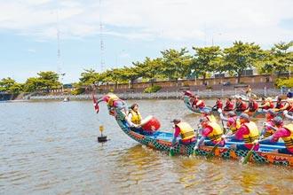 鹿港5月22日迎龍王 慶端陽活動開跑