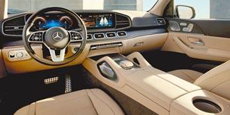 Mercedes-Benz GLS 450 4MATIC 休旅、越野、跑車 一車包辦
