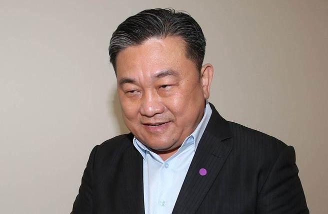 民進黨立法委員王定宇。(資料照片)