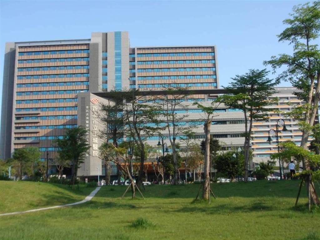 委託長庚醫療體系經營的土城醫院日前開幕,當地被看好未來發展潛力高。(資料照)
