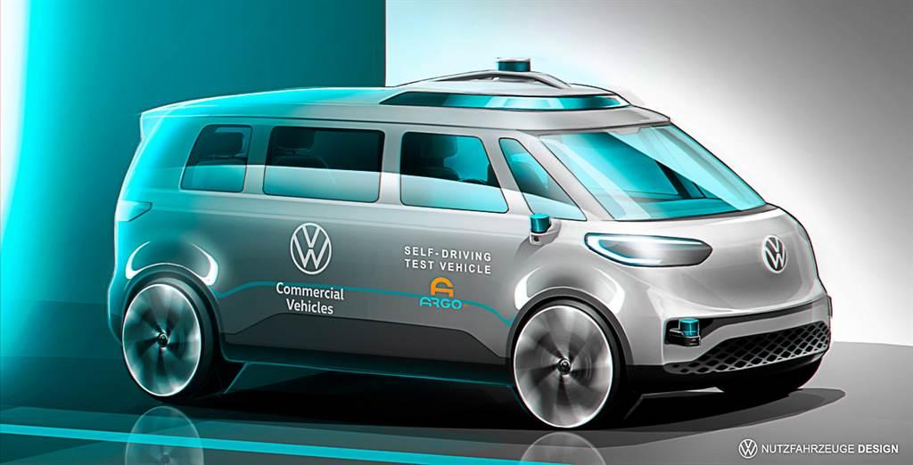 商旅電氣化啟動?Volkswagen ID.BUZZ明年施行量產計畫!