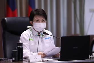 中市漏水率16.8%盧秀燕籲水公司檢討 台中增設核電機組堅決反對
