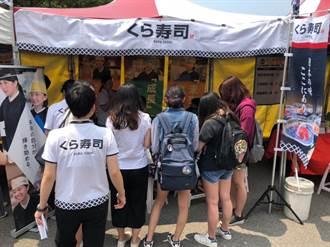 新北啟動首場校園徵才 淡江大學3300個職缺明登場