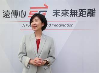 談遠傳與亞太關係 井琪:既合作又競爭