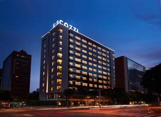 4月連假住房搶客 台北和逸、慕軒飯店每晚1200元起