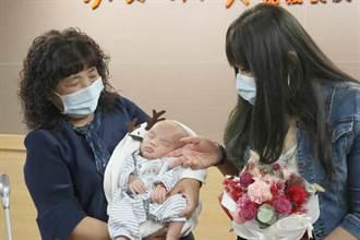 子宮內膜癌患者冒生命危險治療 植胚胎順利產下男寶寶