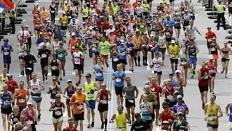 波士頓馬拉松開放2萬人參賽 規模略縮減