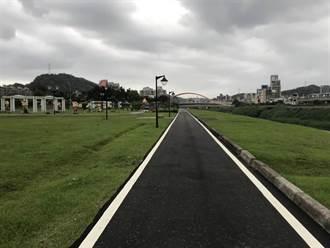 基隆河自行車道明年完工 地方盼設公廁、單車系統
