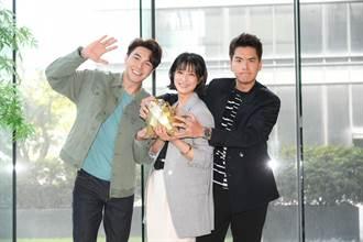賴雅妍回歸華劇演「破產的小豬」 王傳一挑戰另類高富帥