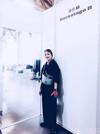 玄大時尚系「2021 臺北時裝週 AW21」梳化實力讚