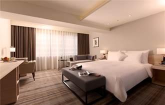 續住台北星級飯店僅千元 「3連假計劃」優惠每晚1200元起