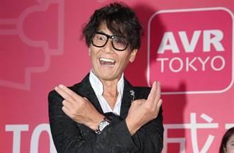 獨/台謎片男優拍攝公開 曝加藤鷹金手指是真的