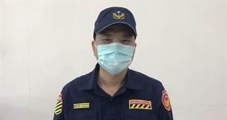 台南黃姓交警輕生傳被霸凌 警方否認