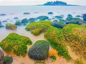 小金門離島遊 美麗海景+超值優惠搶客