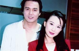 「台灣第一美女」蕭薔大膽薄紗上下全露 52歲身材完爆年輕辣妹